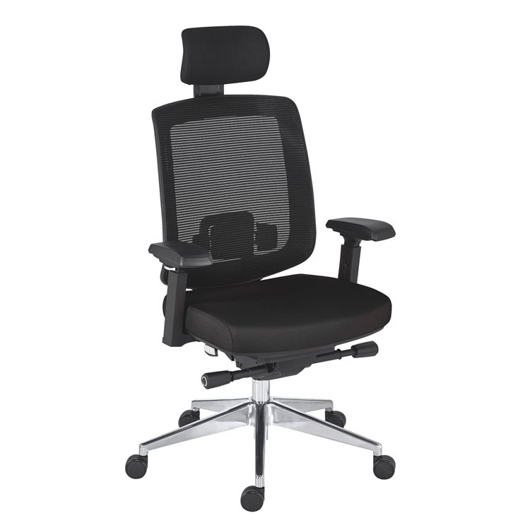 Office chair Zolpee - synchronous