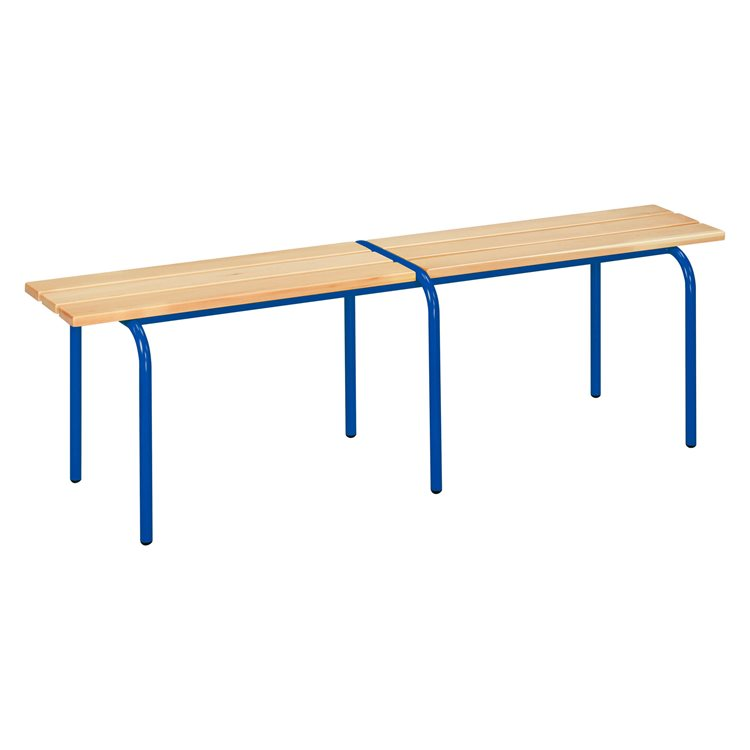 Stackable bench W 160 cm
