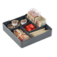 Coffee Case Durable 3385-68 anthracite