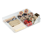 Coffee Caddy Durable 3384-19 transparent